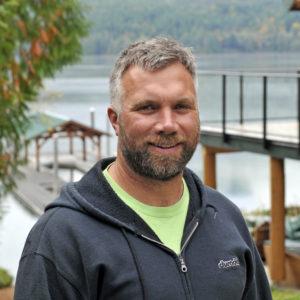 Duradek Certified Installer and AV Deck Shop Owner Malcolm Menninga